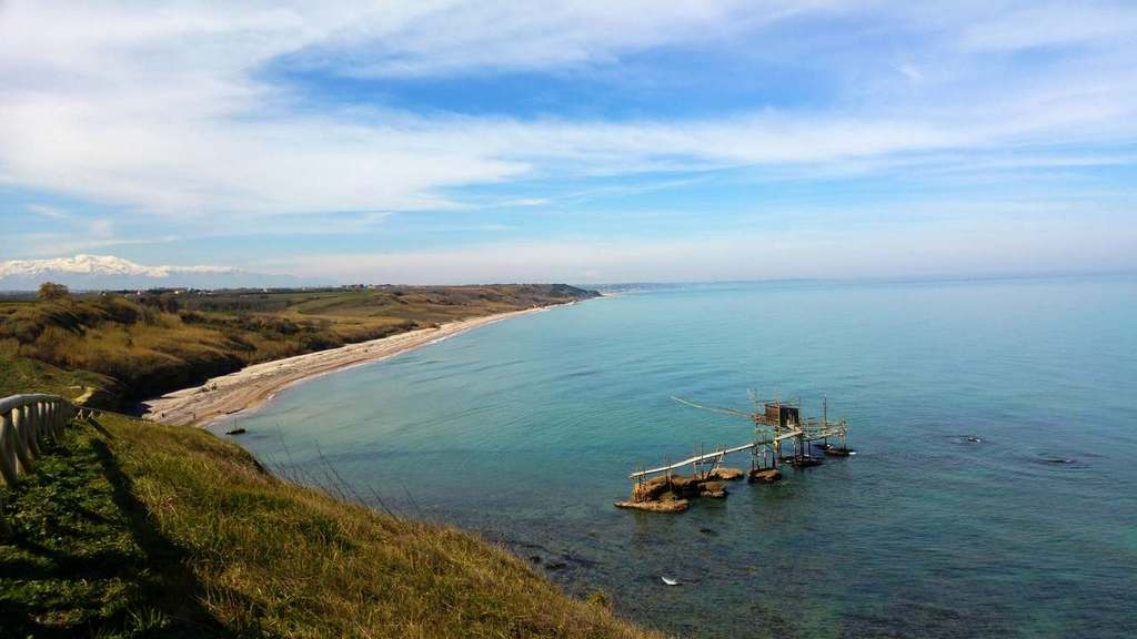 The Double Soul of Abruzzo Experience